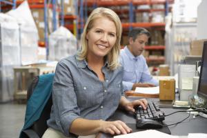 Uw partner in Warehousing E-Fulfilment en Distributie.