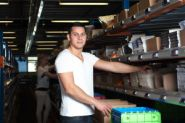 Uw partner in Warehousing E-Fulfilment en Distributie.